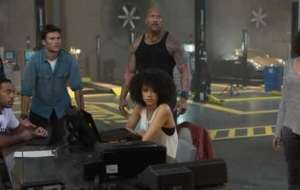 The end is near for Fast and the Furious_Rock