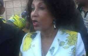 Lindiwe Sisulu launches presidential campaign to 'cleanse and save' ANC News Of Anc