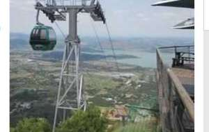 Around 140 tourists rescued after Hartbeespoort cable car shuts down Sa News