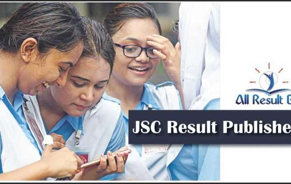 JSC Result 2017 Published Education Board Results gov bd