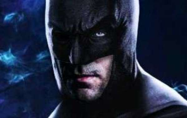 What Jon Hamm Looks Like as The Batman