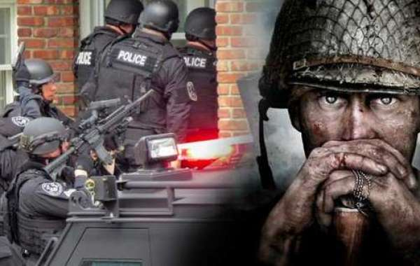 Call of Duty Swatting Prank Gets Innocent Man Killed by Cops