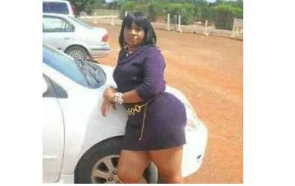 Rich Sugar Mummy In Lagos Is Looking for a Men