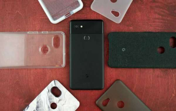 The best Google Pixel 2 cases