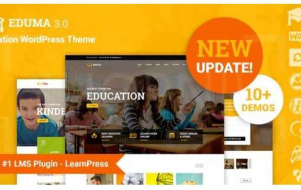 Education WP v3.2.1 – Education WordPress Theme Download for free