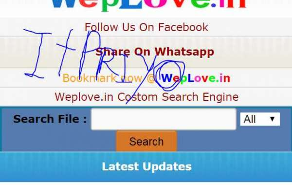 Weplove.In PhP Script Free Download PHP Autoindex Website Script