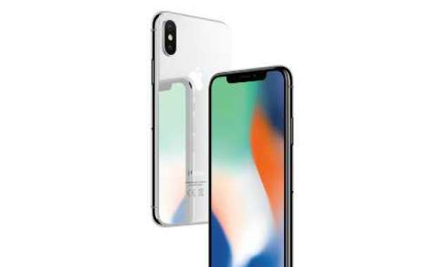 iPhone X 64GB - Silver Price In South Africa