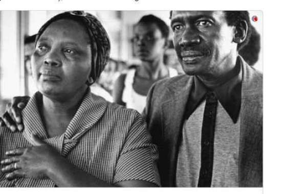 A fighter for the freedom of all South Africans' - Ramaphosa, political parties pay tribute to Mama Sobukwe-sa news