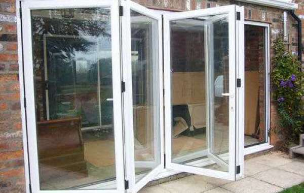 Different Ways to Choose Bi-fold Doors for your Home