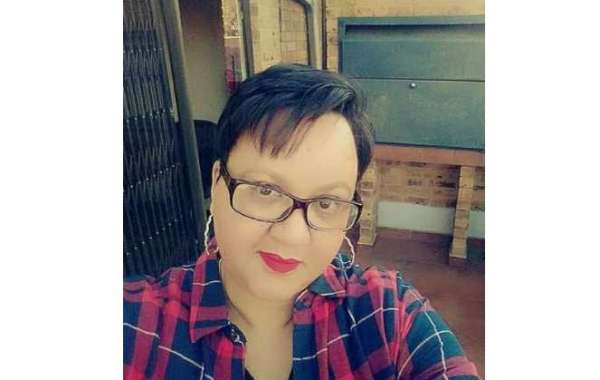 Sugar Mummy in USA Looking for Man