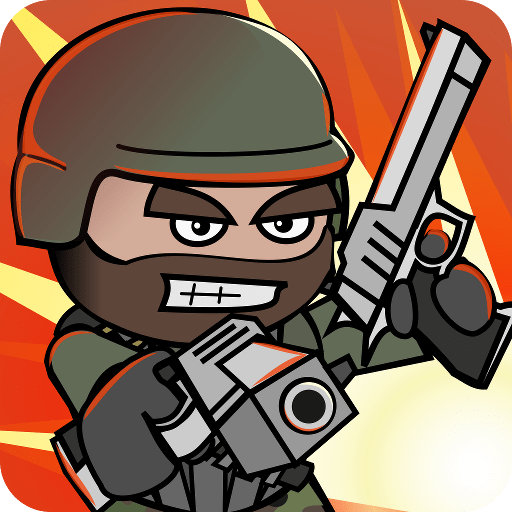 Doodle Army 2 : Mini Militia Latest Apk Download V4.2.8 For Android | ApkHut.Com
