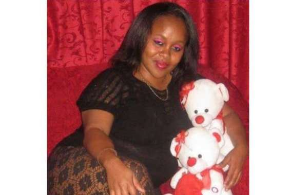 Sugar Mummy Medylene is Looking for MAN in Nigeria