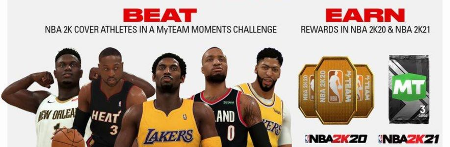 NBA 2K21 puts out another scene of 2KTV Cover Image