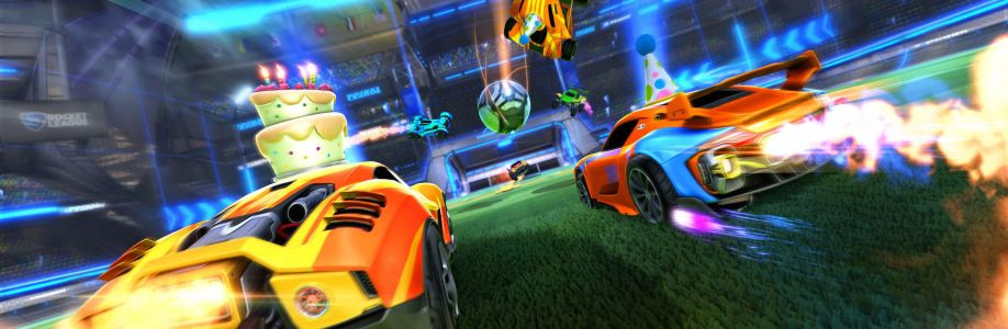 These are the four best cars in Rocket League Cover Image