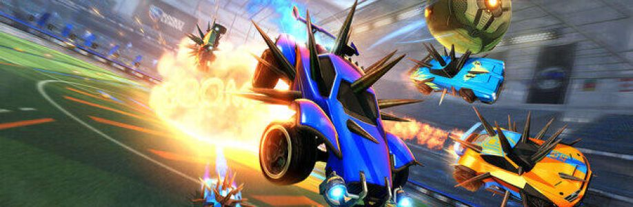Rocket League Season 3 will begin on April 7th Cover Image